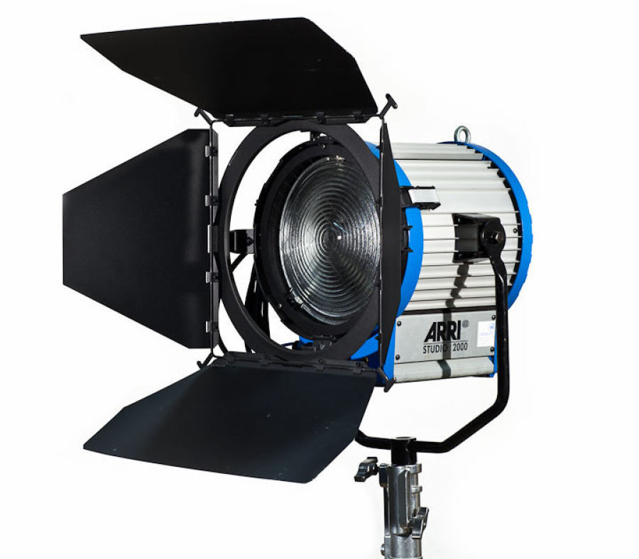 ARRI Junior 2000